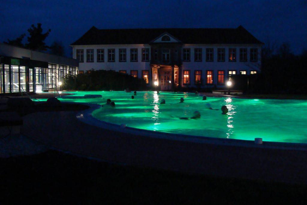 Kuuroord Bad Bentheim