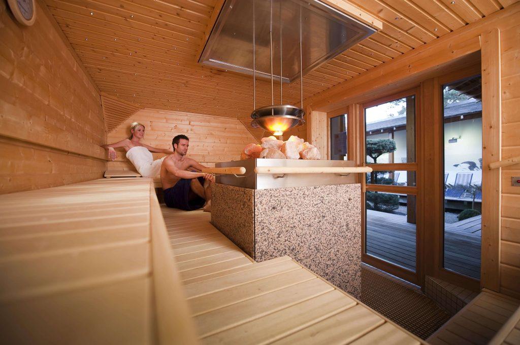 Sauna Bad Bentheim openingstijden
