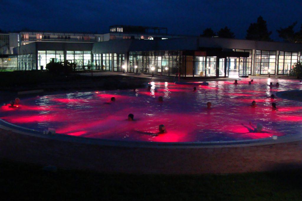 Zwembad - Bad Bentheim