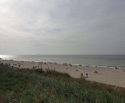 Weekendje weg aan zee, relaxen aan Zeeuwse kust bij Badhotel Domburg