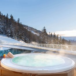 Club Med in Les Arcs + Spa