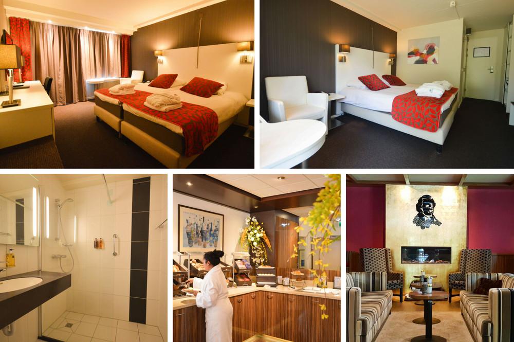 Fontana Nieuweschans Hotel & Restaurant