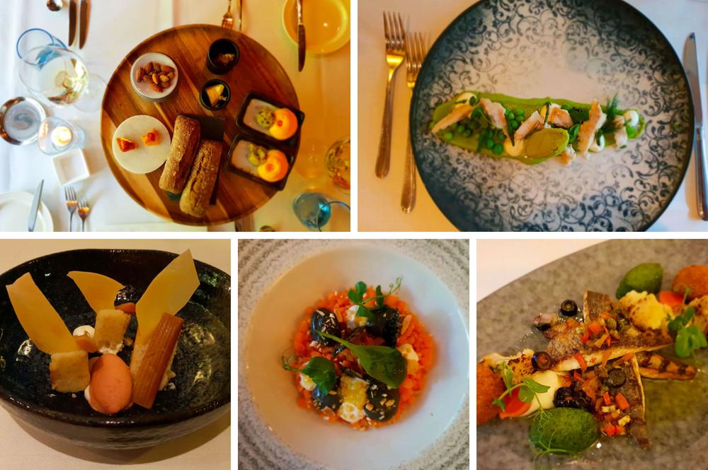 Lekker 500 restaurant Groningen