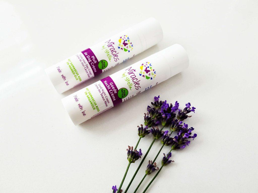 Natuurlijke verzorgingsproducten & vegan huidverzorging