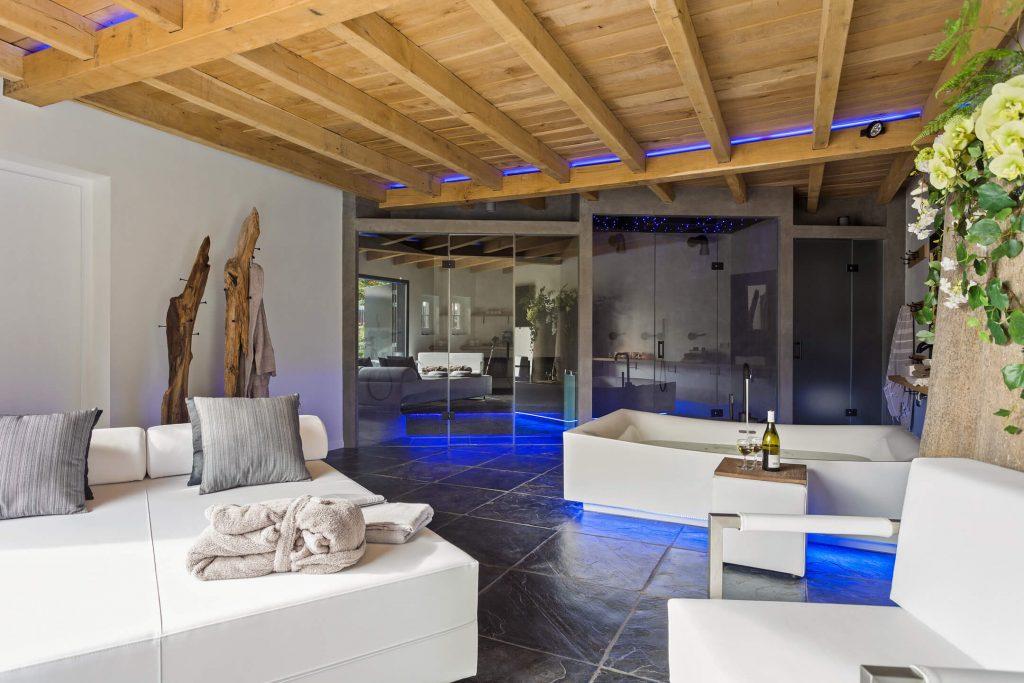Prive sauna Brabant