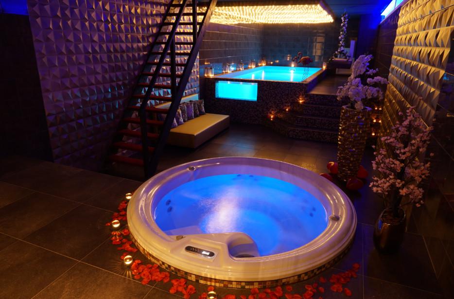 Privé sauna Zuid Holland