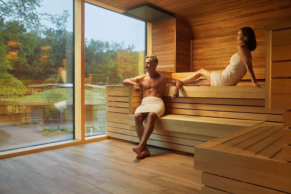 Sauna aanbiedingen 2 voor de prijs van 1