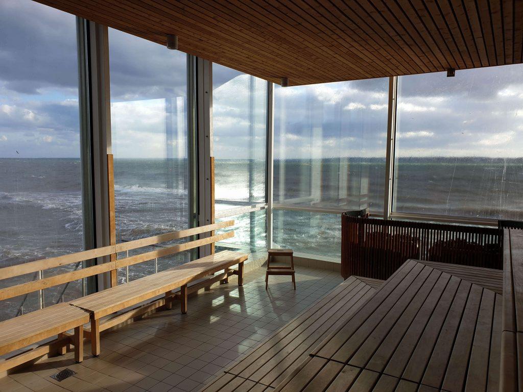 Tips voor sauna's in Zuid Zweden