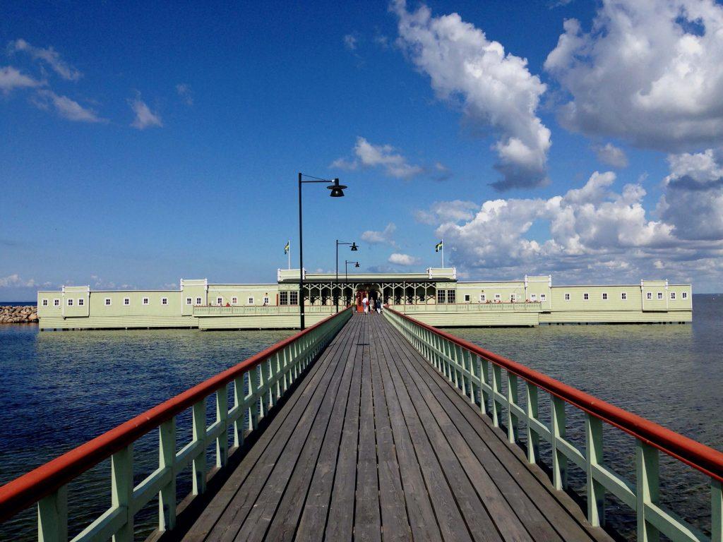 Sauna Malmö