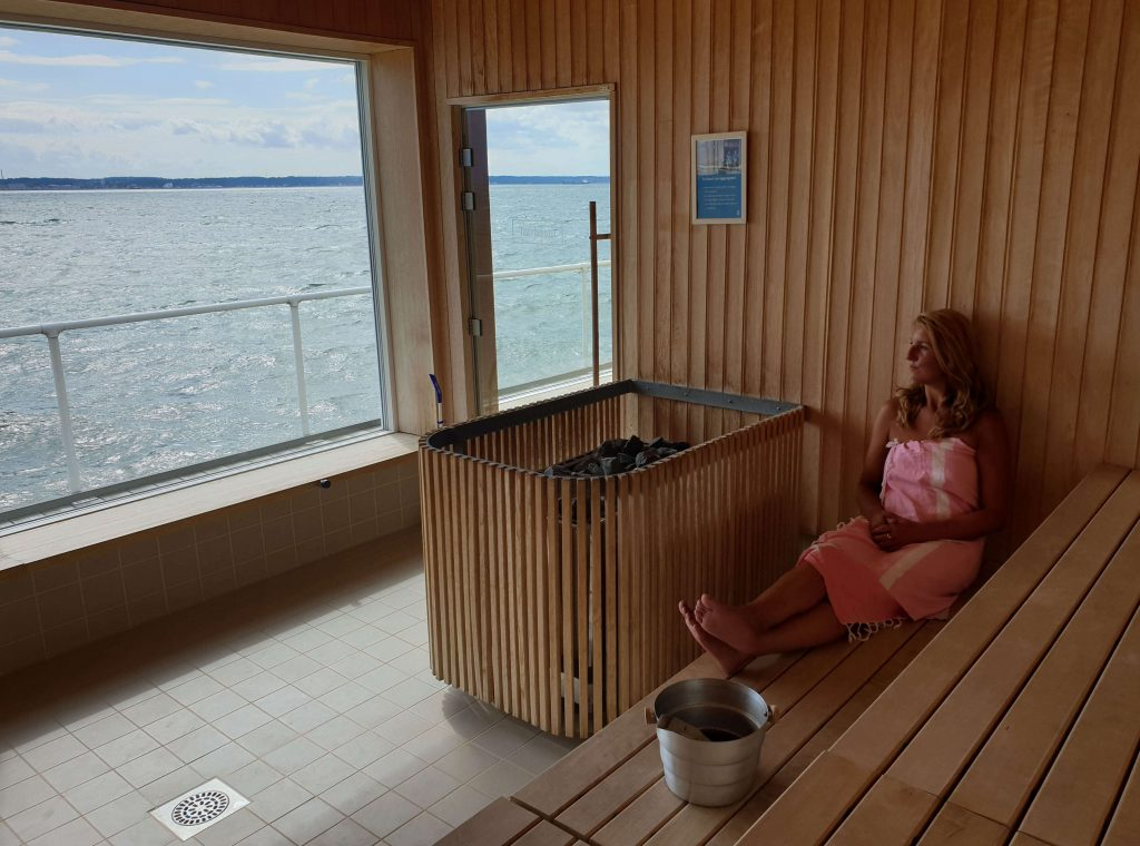 Sauna Zweden tips