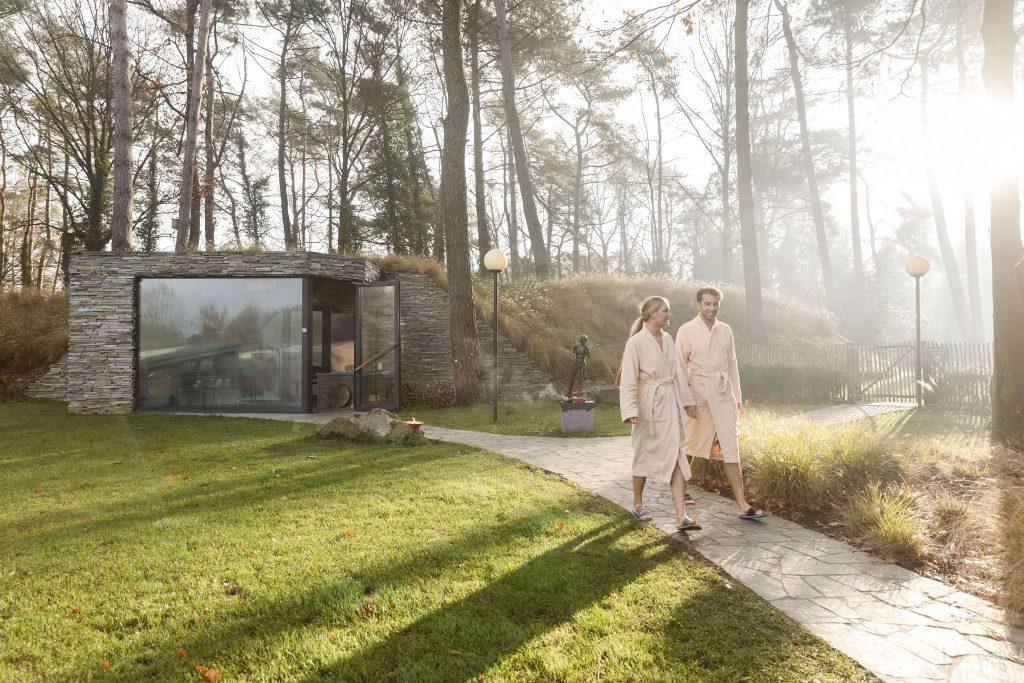 Review Sauna Hezemeer België