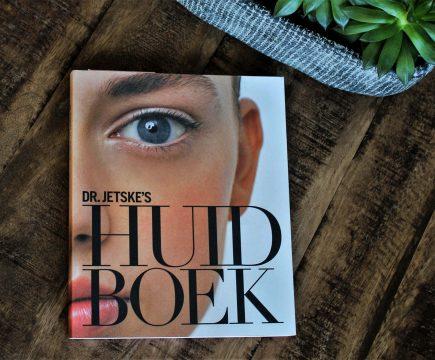 Review Dr. Jetske Huidboek