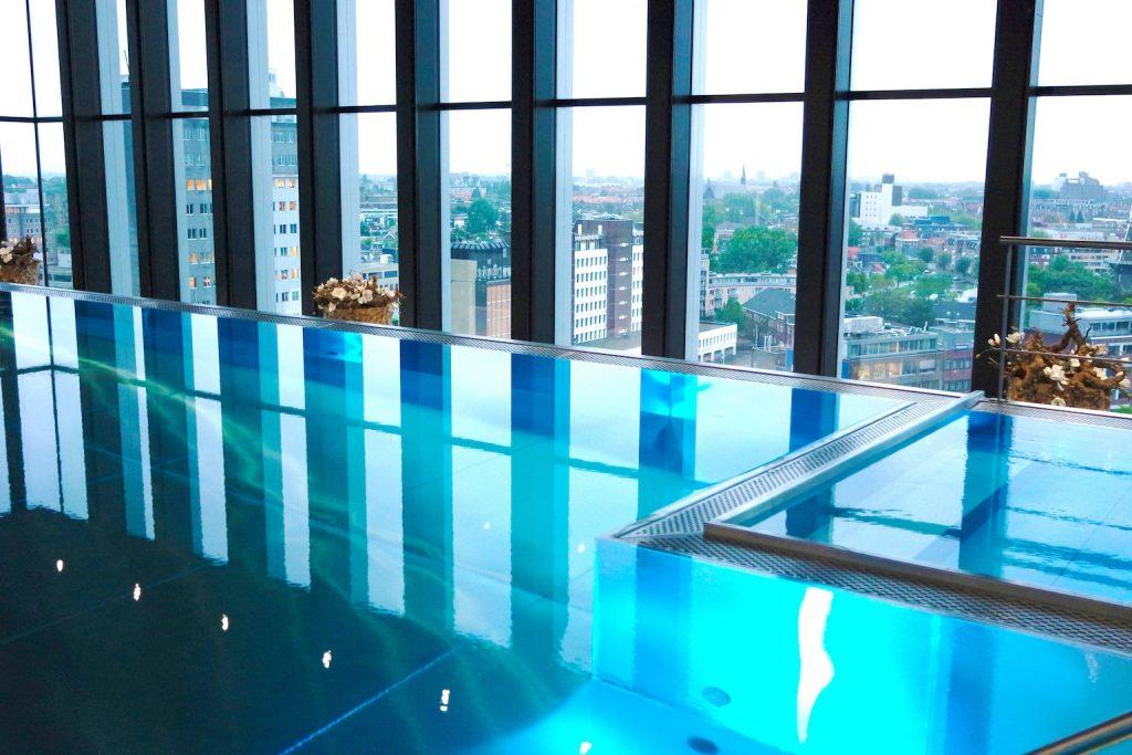 BLUE WELLNESS by Fletcher Hotels