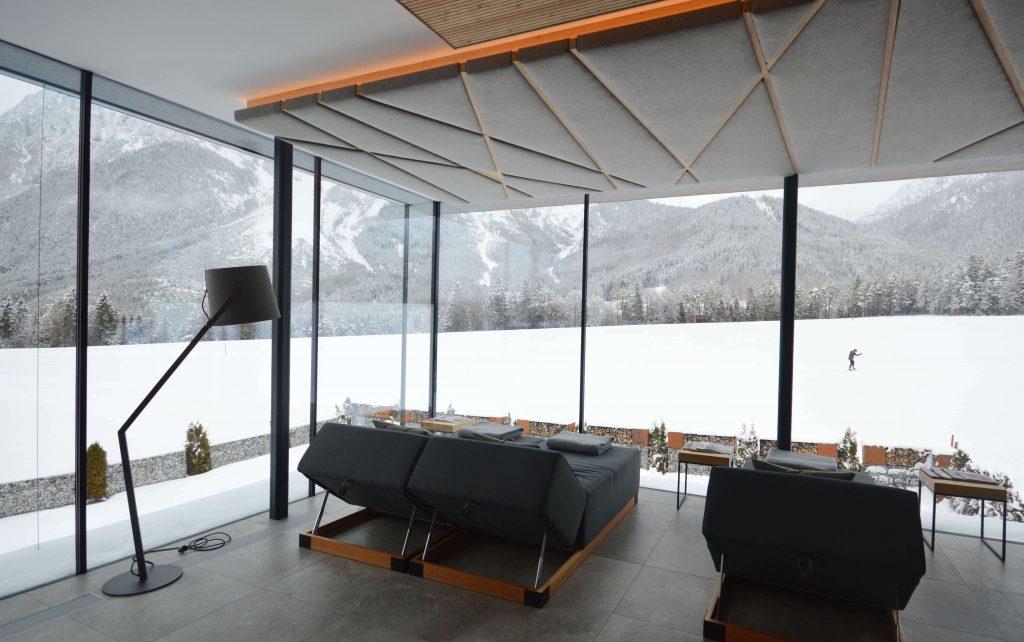 Wellness BIO HOTELS Holzleiten