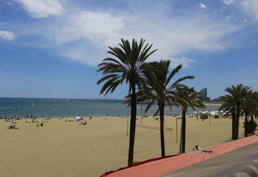 Tips voor een wellness vakantie in Barcelona