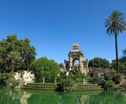 Wellness vakantie in Barcelona