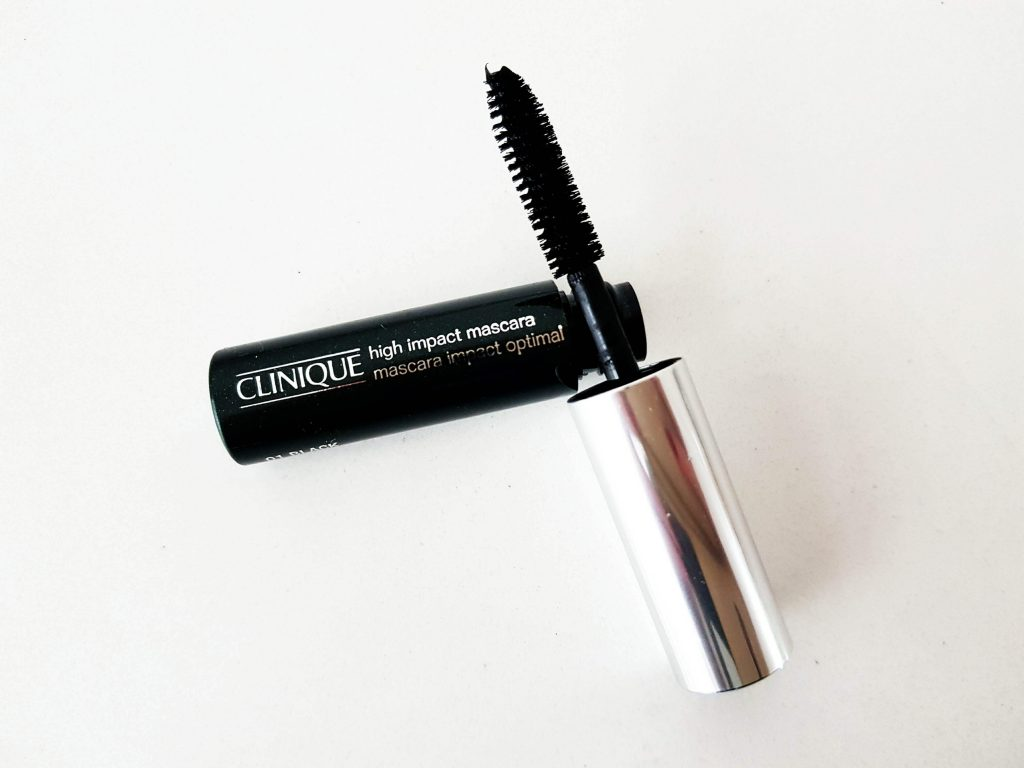High Impact Mascara van Clinique