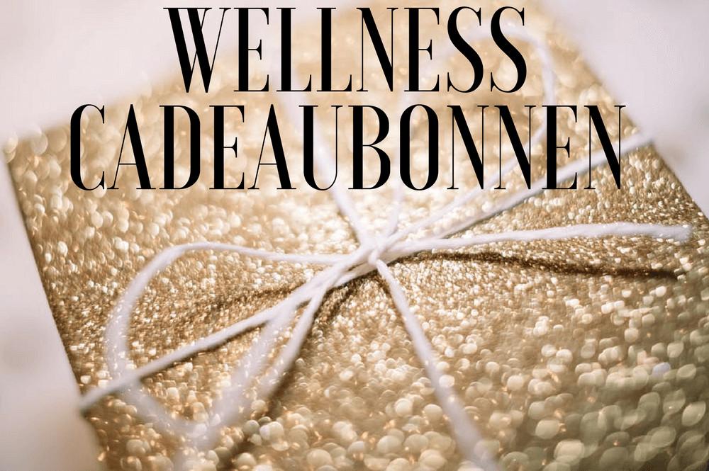 Wellness cadeaubonnen