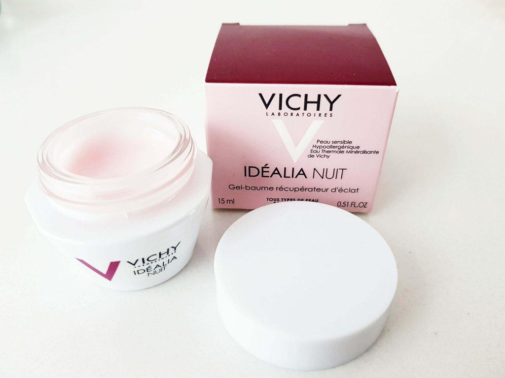 Recovery gel-balm van Vichy