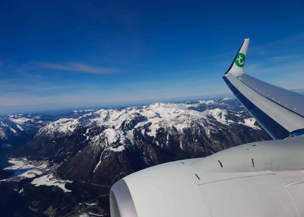 Reizen naar Innsbruck