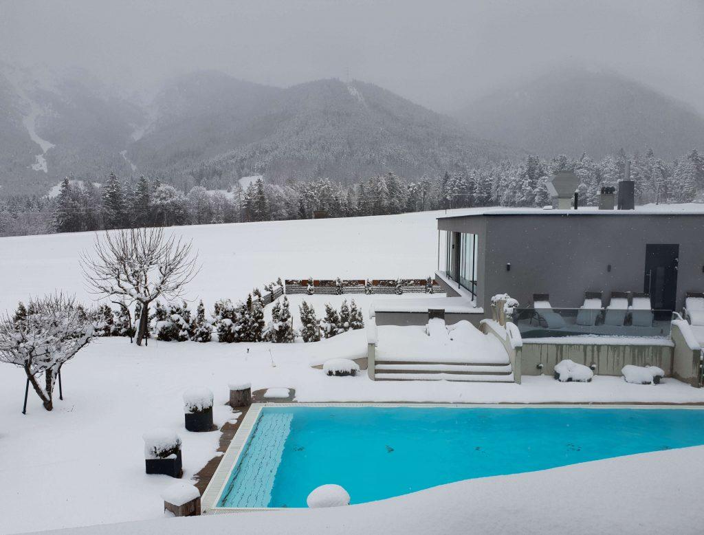 wellness BIO HOTEL in Tirol