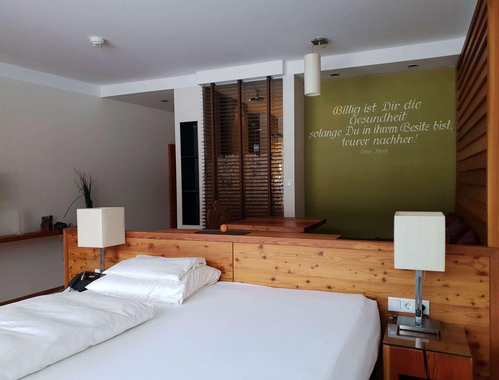 Suite Bio Hotel Holzleiten