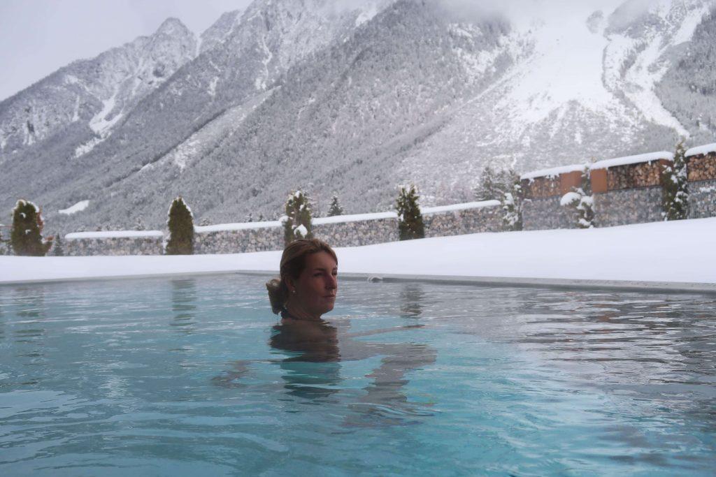 Wellness Hotel Oostenrijk