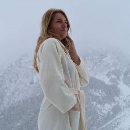 Huid tips voor vrouwen in de winter
