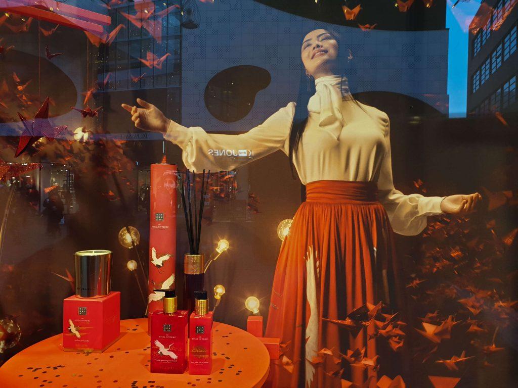 Aanbieding Rituals pakket voor vrouwen