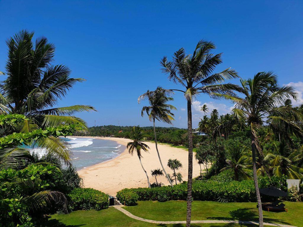 Bijzonder overnachten Sri Lanka