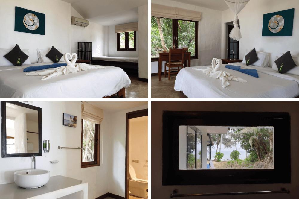 Koh Mak - Lazy Days Resort