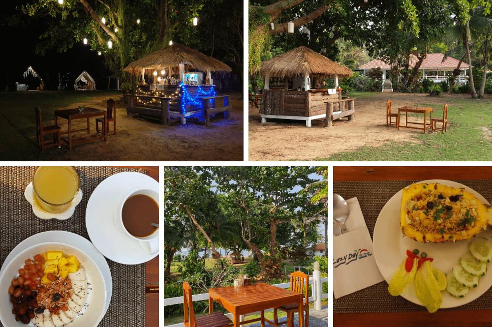 Lazy Days Resort Koh Mak