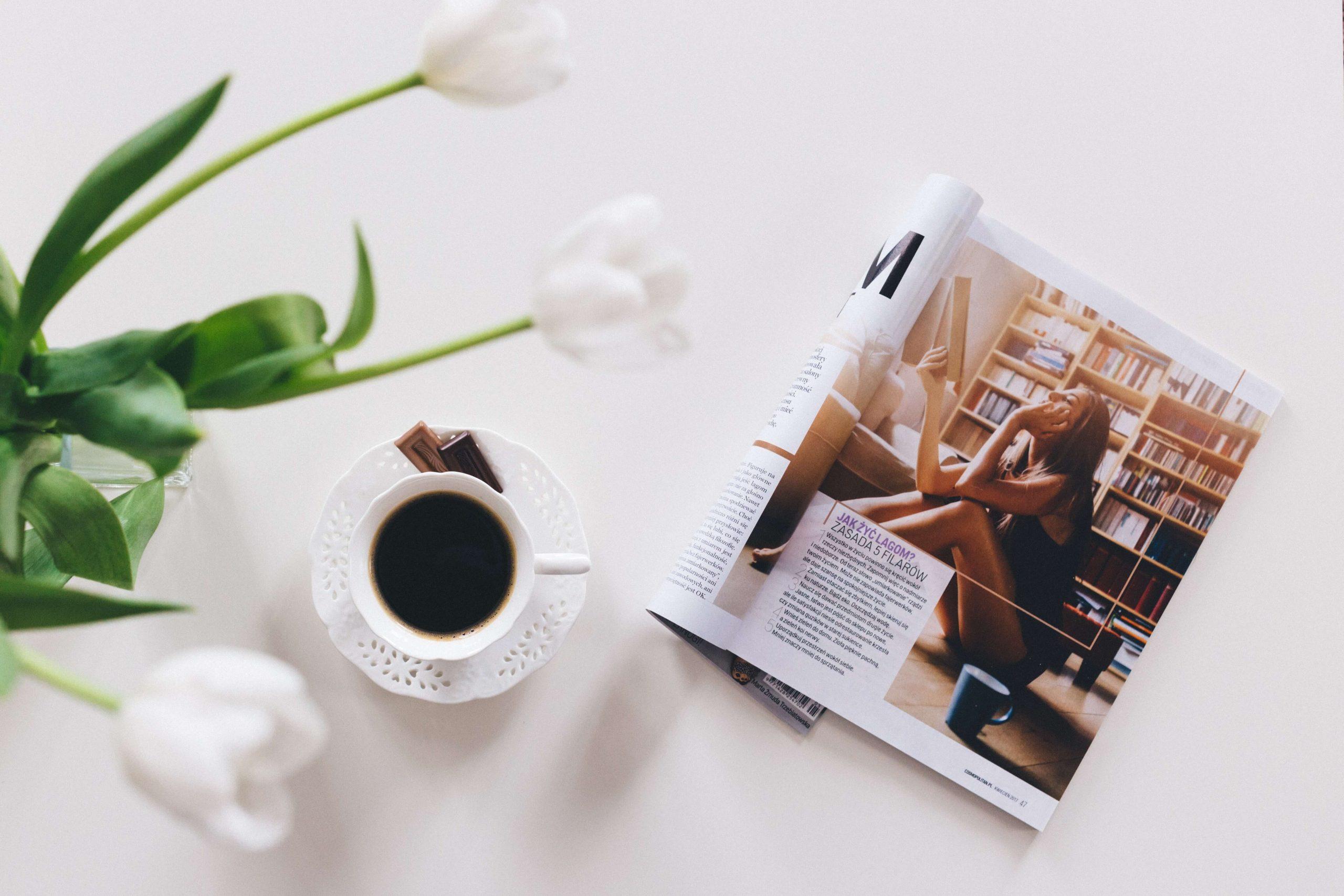 Leuke tijdschriften voor vrouwen
