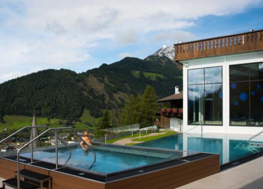 Wellness Vakantiehuizen Oostenrijk