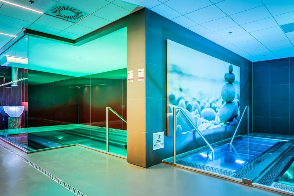 Mooie wellness hotels in Nederland