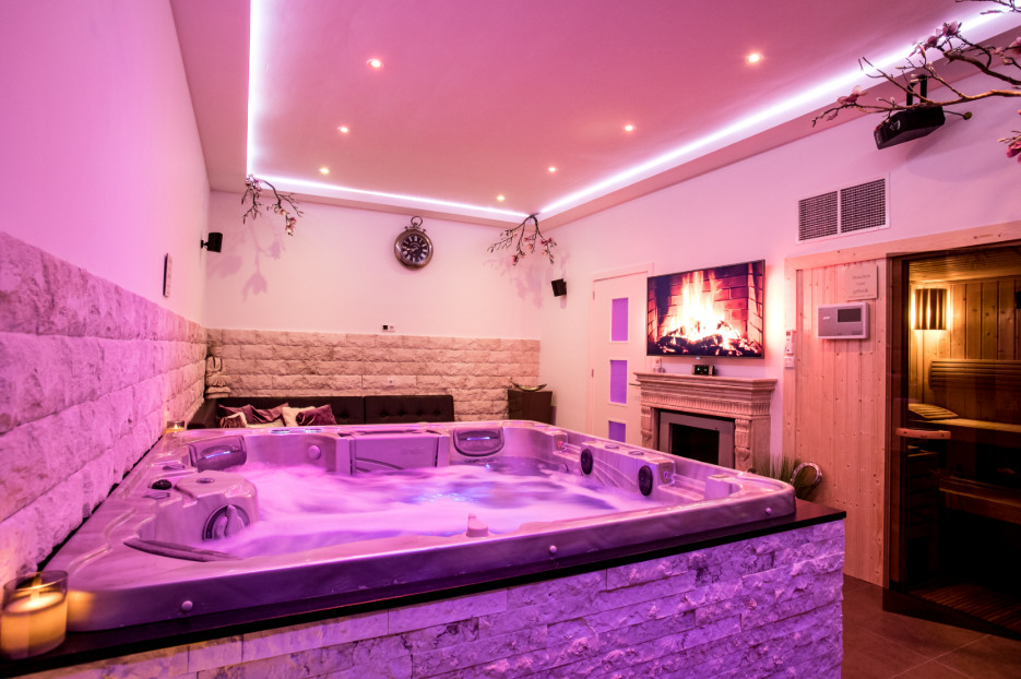 Beste privé sauna Zuid Holland