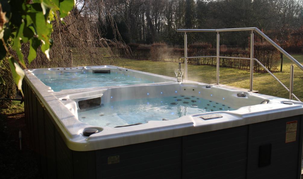 Beste Privé Sauna's in België 2020