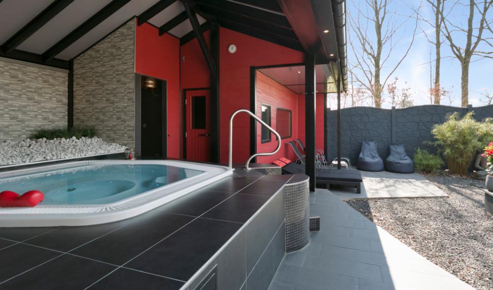 Beste Privé Sauna's inOverijssel