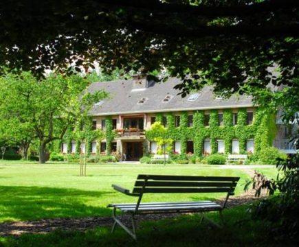 Stilte meditatie van 10 dagen in België