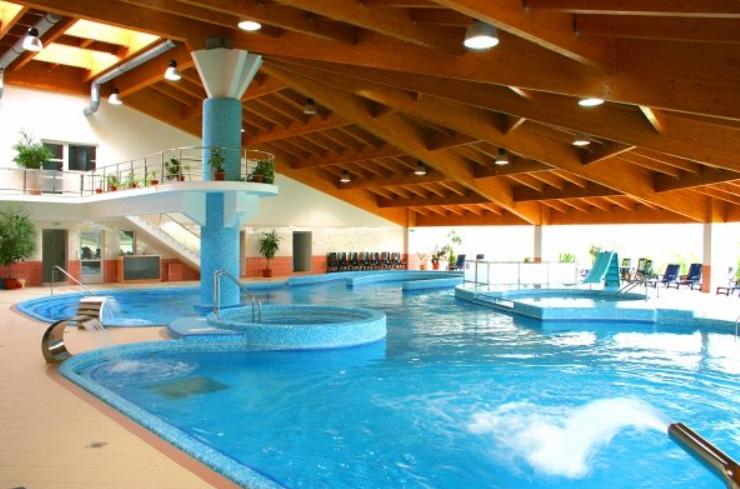 Luxe vakantiehuizen met wellness in Hongarije