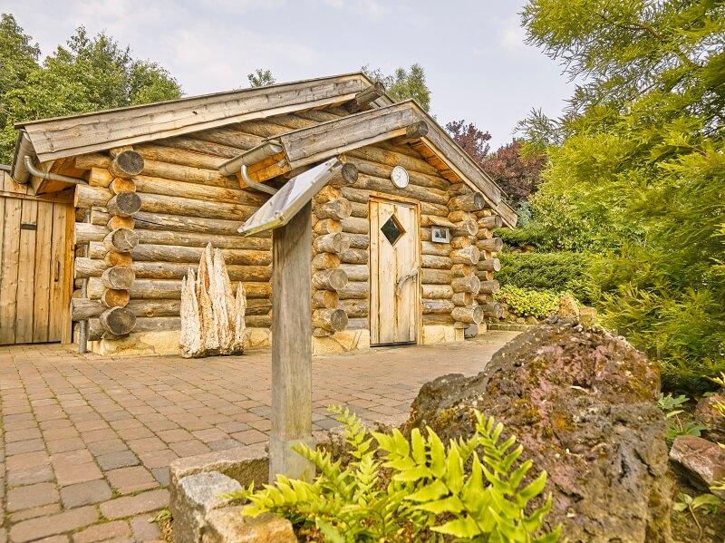 Thermen Bussloo sauna cadeaubon