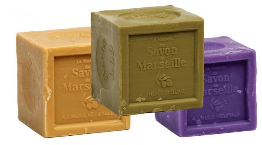 Zelf Savon de Marseille wasmiddel maken