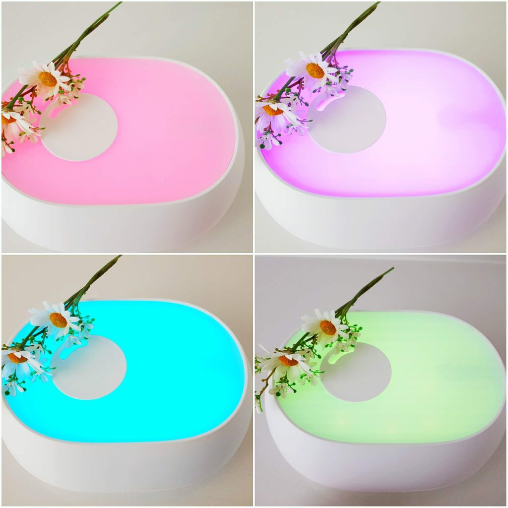 Aroma diffuser kopen Pure by Me