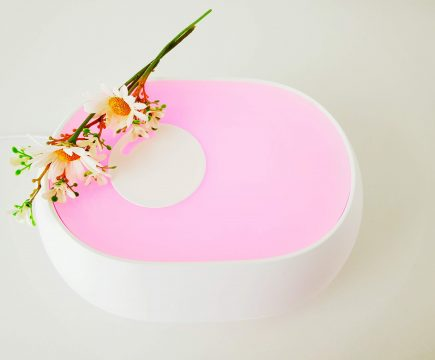 Aroma diffuser voor aromatherapie thuis
