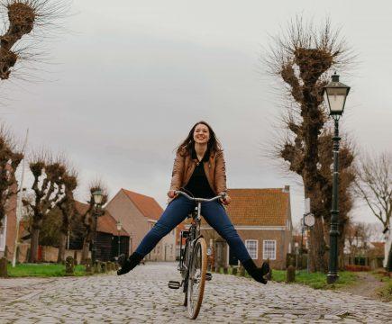 Waarom is lachen goed voor je