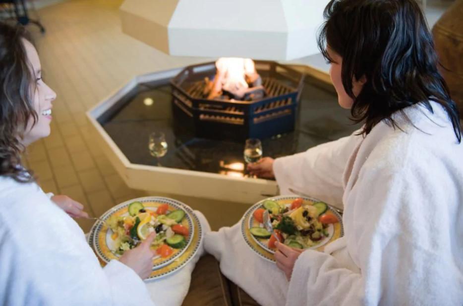 Wellness campings in Zeeland