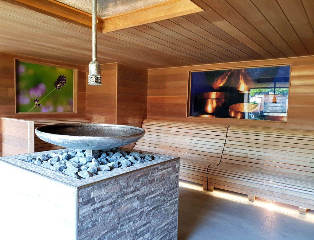 Sauna tips voor beginners