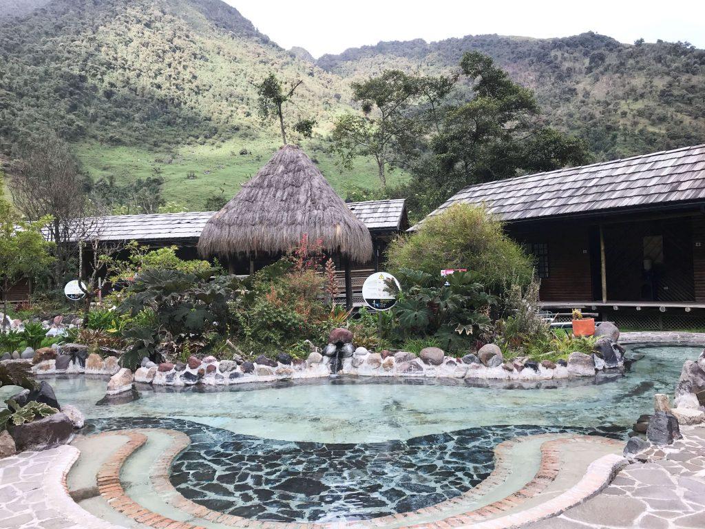 Individuele wellness rondreis Ecuador en Galapagos Eilanden