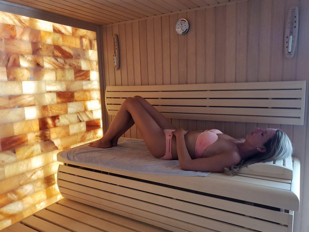 Eerste keer naar sauna tips voor beginners
