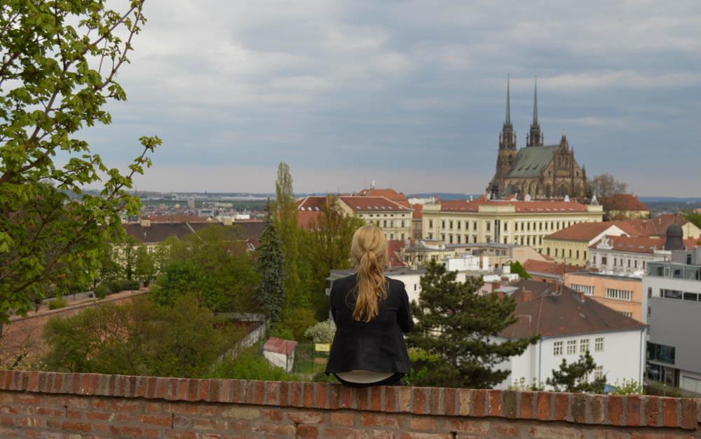 Wat te doen in Brno